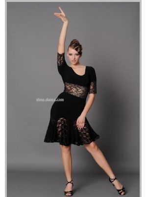 Юбка танцевальная №67