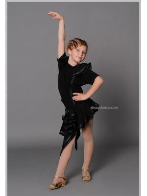 Спідниця танцювальна №69