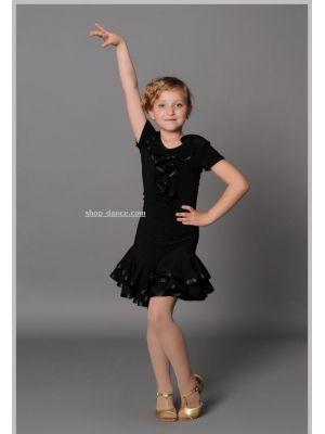 Спідниця танцювальна №61