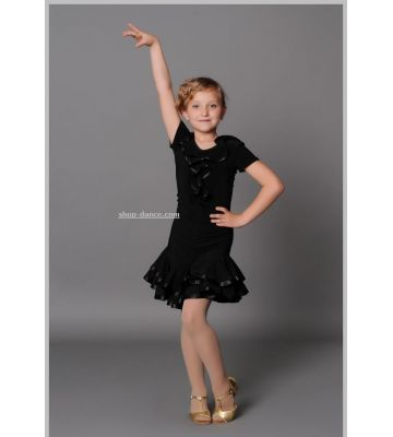 Юбка танцевальная №61