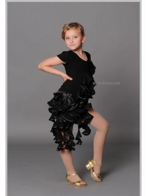 Спідниця танцювальна №38