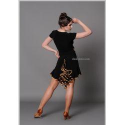 Спідниця танцювальна №81