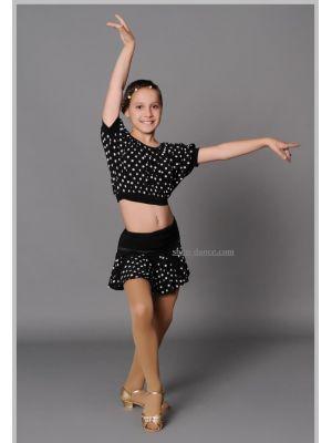 Спідниця танцювальна №117