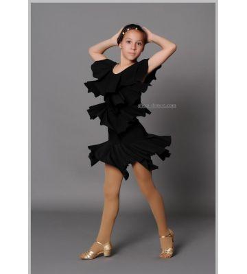 Юбка танцевальная №43
