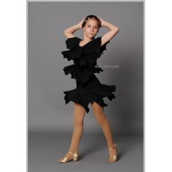 Блуза для занять танцями №44