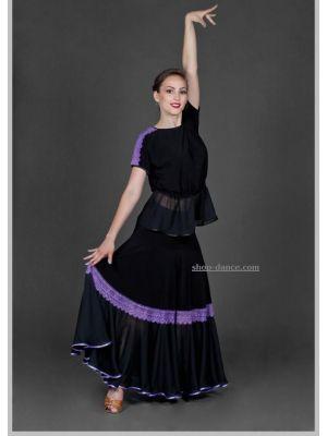 Блуза Fen №333