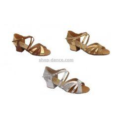 Обувь для девочек Club Dance 73101