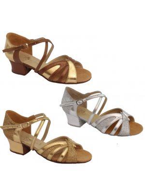 Взуття для дівчаток Club Dance 73101