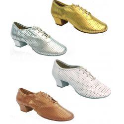 Тренувальне взуття Клаб Денс Т-4 кольорове  (під замовлення)