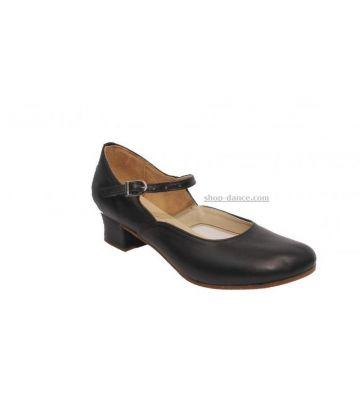 Туфли для народных танцев Club Dance: 84102 (Н-4)