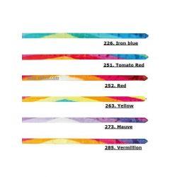 Стрічка з переходом кольору градієнт Chacott (6)