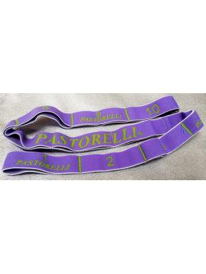 Резина для растяжки Pastorelli Elastiband Junior Lila