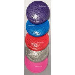 Подушка балансировочная для гимнастики и спорта Z-GYM