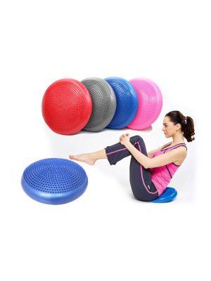 Подушка для балансування для гимнастики і спорту Z-GYM