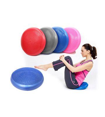 Подушка для балансування для гімнастики і спорту Z-GYM