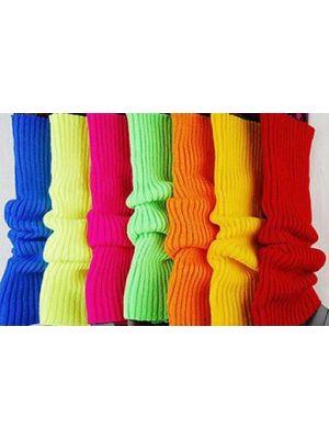 Гетри з п'ятою 40, 60, 80 і 110 см будь-який колір