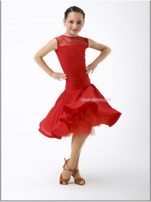 Сукня рейтингова (бейсік) №878