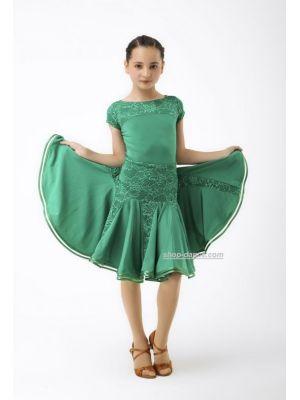 Платье рейтинговое (бейсик) №875