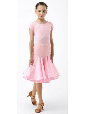 Сукня рейтингова (бейсік) №875