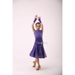 Платье рейтинговое (бейсик) №870