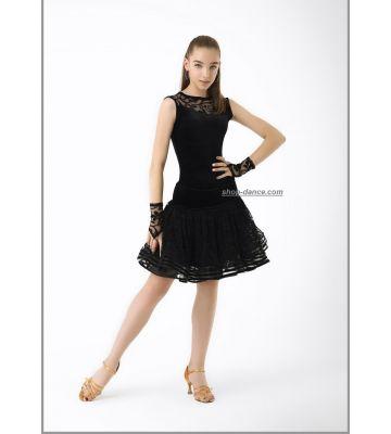 Платье рейтинговое бейсик №868