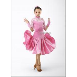 Платье рейтинговое (бейсик) №867