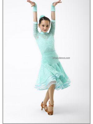Платье рейтинговое (бейсик) №866