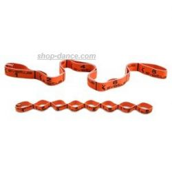 Резина для растяжки Sveltus Elastiband 7 kg Orange Art. S0144