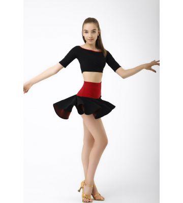 Топ танцювальний №370