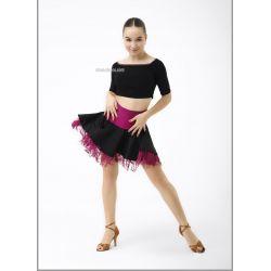 Блуза танцевальная №370