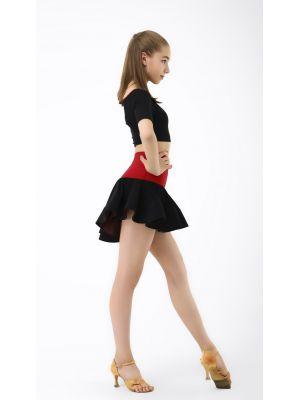 Спідниця для танців №471