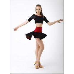 Юбка для танцев №471