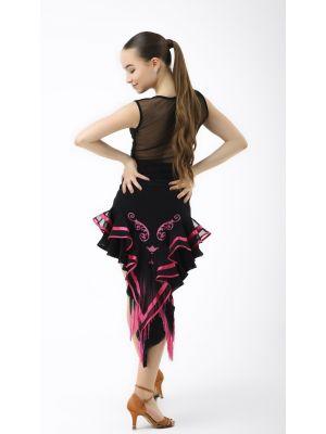 Спідниця для танців №472