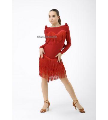 Платье для латины №225