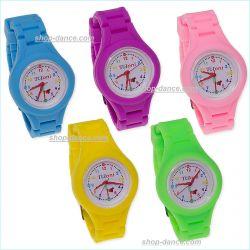 Часы с гимнасткой Tuloni T0201-2