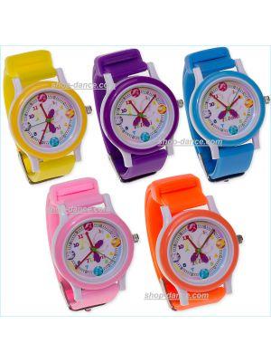 Часы для гимнастки Tuloni T0202-1 (ПОД ЗАКАЗ)