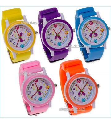 Часы для гимнастки Tuloni T0202-1