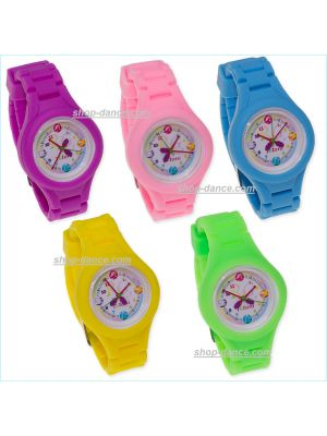 Часы для гимнастки Tuloni T0202-2