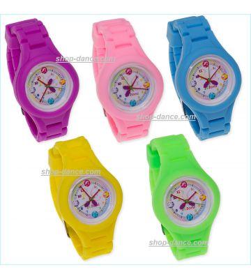 Часы для гимнастки Tuloni T0202-2 (ПОД ЗАКАЗ)