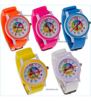 Часы с булавами Tuloni T0203-1 (ПОД ЗАКАЗ)