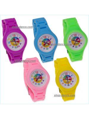 Часы с булавами Tuloni T0203-2