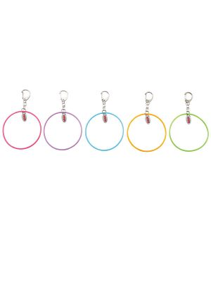 Брелок-обруч Sasaki Mini Key Hoop