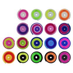 Скакалка багатобарвна NEW ORLEANS Pastorelli, 3м