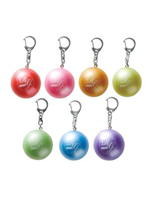 Брелок-м'яч Sasaki MS-13 P Mini Key Ball