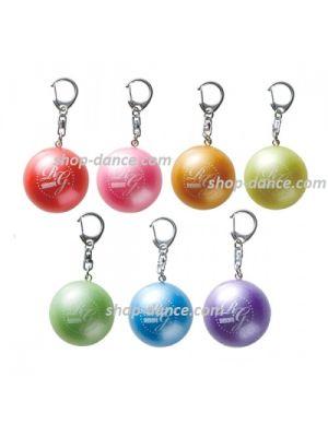 Брелок-мяч Sasaki MS-13 P Mini Key Ball