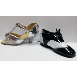 Сувенірні туфлі ТМ Club Dance (пара)