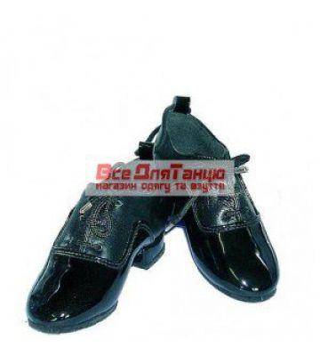 Сувенирные туфли