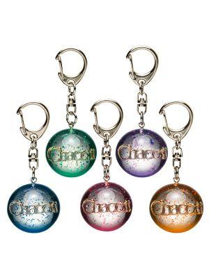 Брелок-м'яч для ключів Chacott