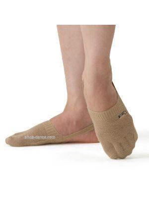 Получешки Chacott носочки
