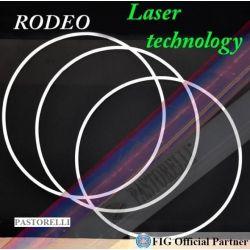 Обруч Pastorelli Rodeo Laser FIG